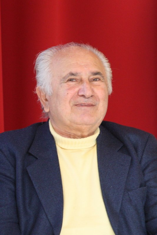 Prof. Dr. Farhad Sobhani