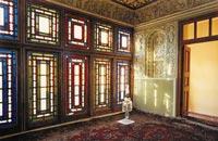 A szoba, ahol a Báb bejelentette küldetését 1844. május 22-én - a bábí vallás (bábi vallás, bábizmus) születésének napja © Bahá'í Nemzetközi Közösség www.bahai.org