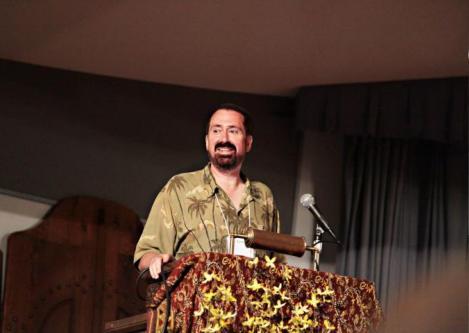 A humor és a szellemiség előadója: Tom Price