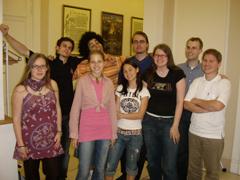 Bahá'í ifjúsági találkozó