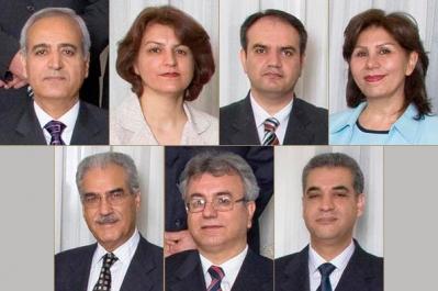 2010. május 14-én harmadik évbe lép az iráni bahá'í vezetőség bebörtönzése, akik bizonyíték nélkül vannak fogvatartva