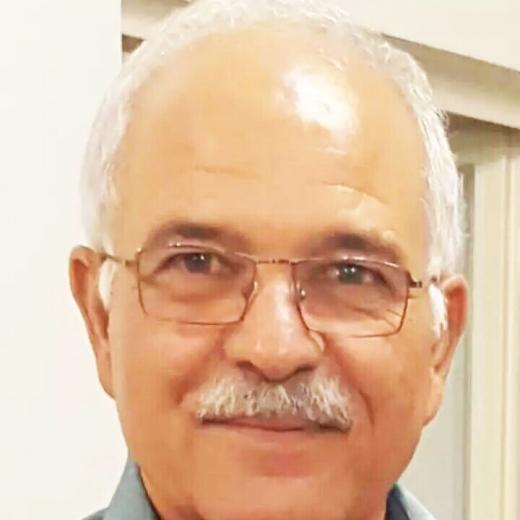Az iráni Farhang Amirit 2016. szeptember 26-án több késszúrással ölték meg vallása miatt (c) Bahá'í Nemzetközi Hírszolgálat news.bahai.org