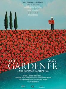 A vallás lényegének kutatását bemutató díjnyertes iráni film, A kertész október közepén lett a nagyközönség számára elérhető (a kép forrása: www.makhmalbaf.com)
