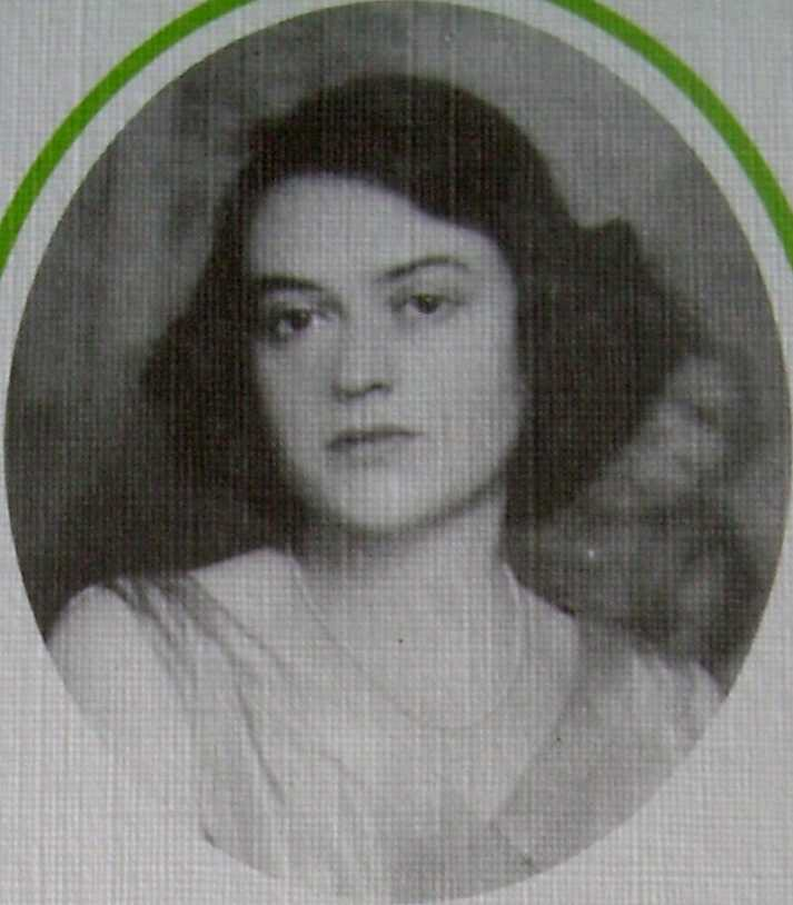 Renée Szántó-Felbermann, a budapesti bahá'í közösség egyik szervezője és az első Helyi Szellemi Tanács titkára (c) Baha'i Publishing (Egyesült Királyság)